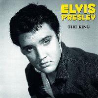 Cover Elvis Presley - The King [2012]